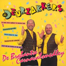 De Deurzakkers - De Brabantse Carnavalsmedley