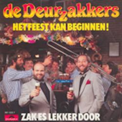 De Deurzakkers - Het feest kan beginnen!