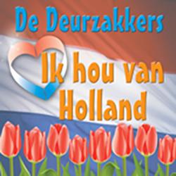 De_Deurzakkers_-_Ik_hou_van_Holland
