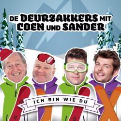 De Deurzakkers mit Coen und Sander - Ich bin wie du